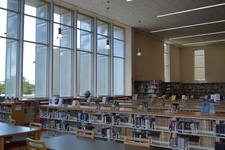 Grant Community High School Library