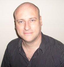 Ian Barker
