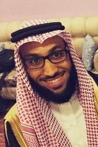 Mohammed Alsuayegh