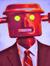 Redbot McThunder Punch