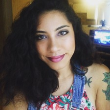 Soshia Garcia