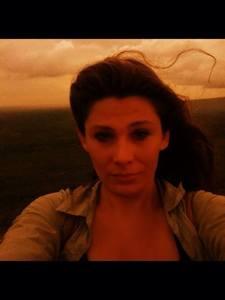 Ashley Nonameska