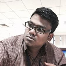 Allen Irudayaraj