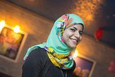 Yasmin Hassan
