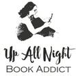 Up All Night Book Addict