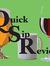 Quick Sip Reviews
