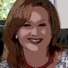 April Romero