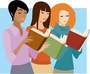 Tangled N Books