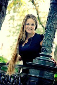 Marika Kudinova