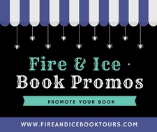 Fire and Ice Book Promos Blog