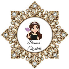 Elizabeth (Perusing Princesses)