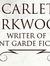 Scarlet Darkwood