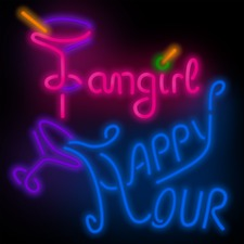 Fangirl Happy Hour