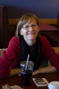 Sarah Pottenger