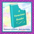 A Voracious Reader (a.k.a. Carol)