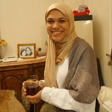 Fatma Al-Zahraa Mahmoud