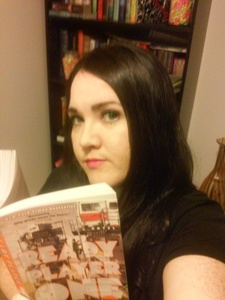 Michelle (Bookaholic Banter)