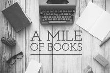 A Mile Of Books