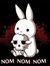 Fractal Rabbit