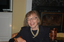Joan Ormont