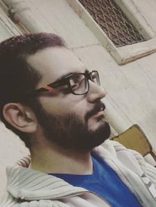 Mahmoud Nashaat
