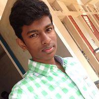 Rohyth Mahendran