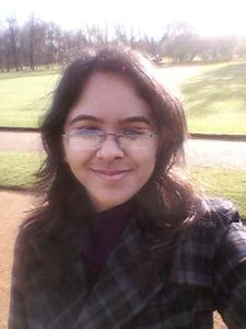 Aishwarya Saxena