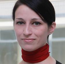 Nathalie Karasek