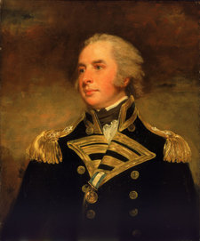 Captain Sir Roddy, R.N. (Ret.)