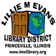 Lillie M. Evans Library District
