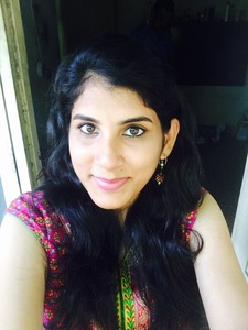 Ayshwarya Srinivasan