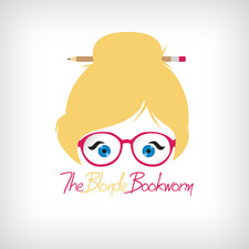 The Blonde Bookworm