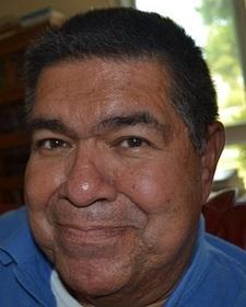 Marty Trujillo