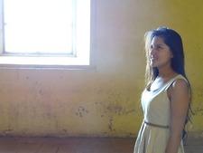 Sarvia Reyes