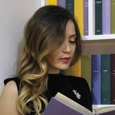 Sofya Khachatryan