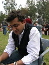 Vikram Sachdeva