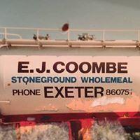 Edward Coombe