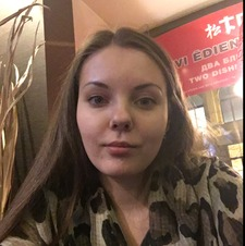 Ira Ivachenkova
