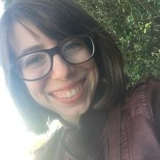 Lauren Casas