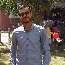 Yousif Hamed