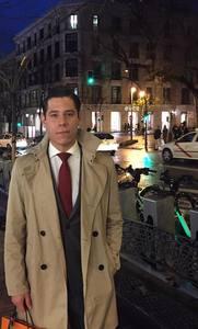 Pedro Gimenez