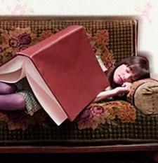 Donde los libros duermen
