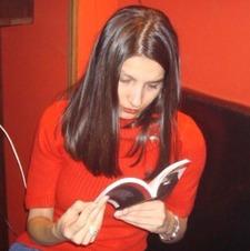 Claudia Șerbănescu