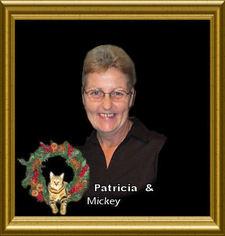 Patricia Folks