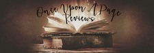 Once Upon a Page Book Blog