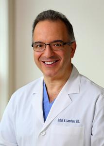 Dr. Arthur Lauretano