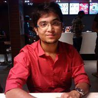 Varun Dey