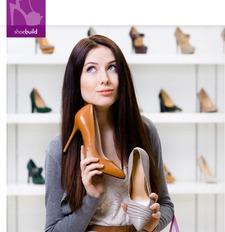 Shoebuild Shoes