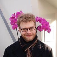 Ernir Þorsteinsson