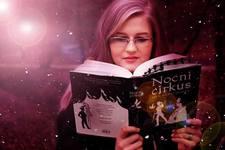 Nina Life of a Bookworm